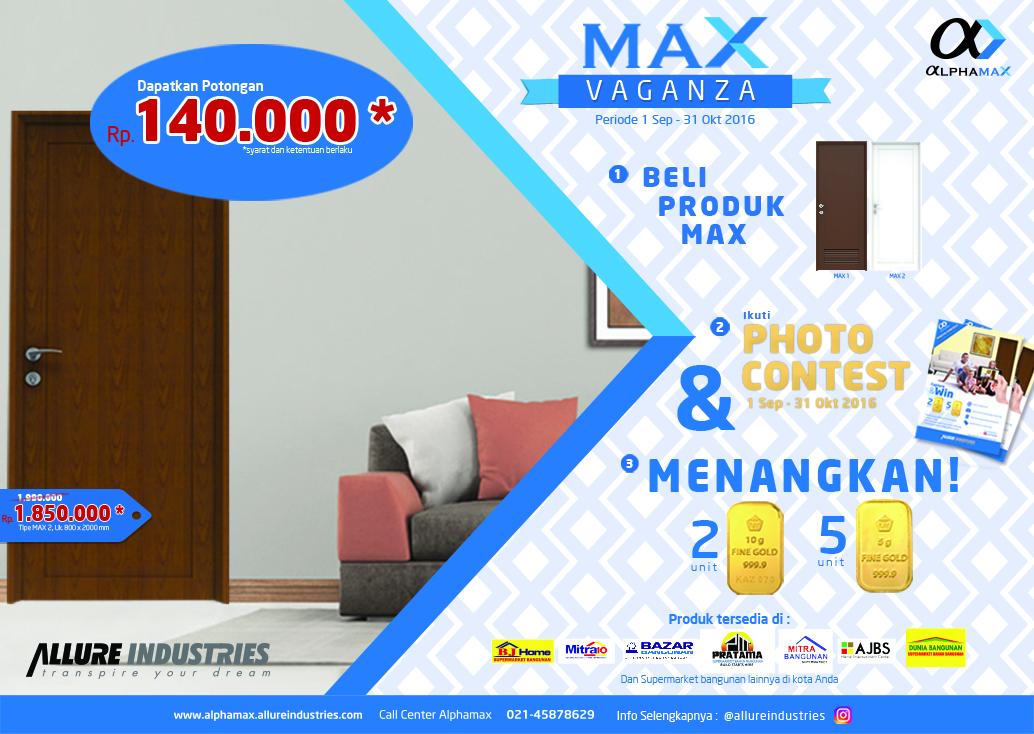 WEB MAX VAGANZA PROMO 1034 x 734